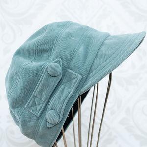 San Diago Hat Co Classic Cap Style Flexable Fedora